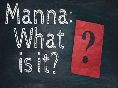 Manna: What Is It?