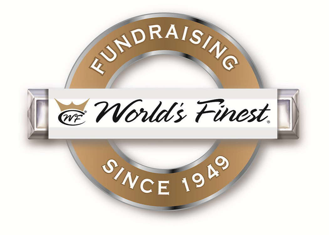 Worlds' Finest Chocolates Fundraiser